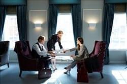 1 King Street Office Space - EC2V 8AU