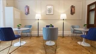 7 Grosvenor Gardens Office Space - SW1W 0BD