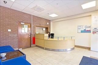 14 Cumberland Avenue Office Space - NW10 7QL