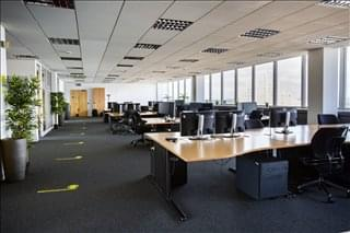 Bracknell Enterprise and Innovation Hub Office Space - RG12 1AX