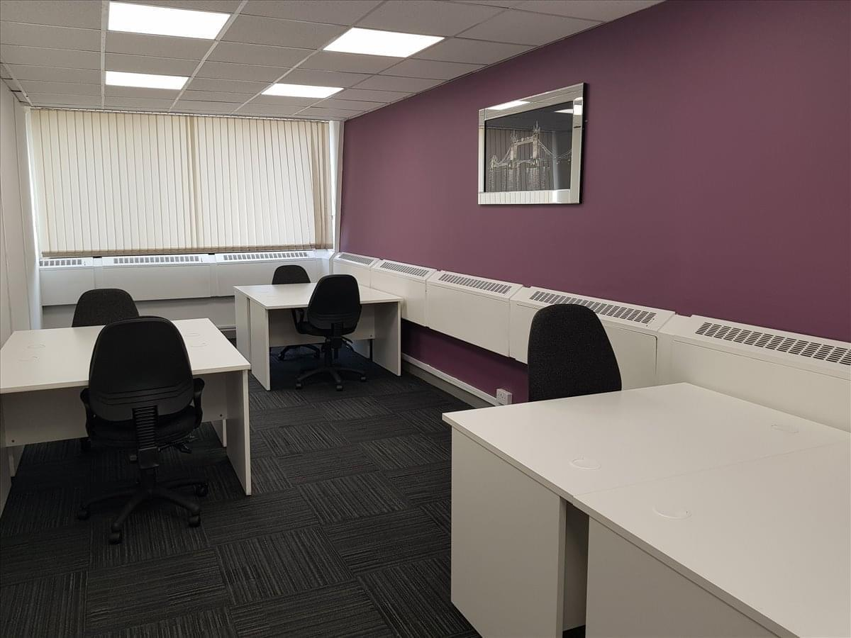 Peel House Office Space