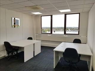 Peel House Office Space - SM4 5BT