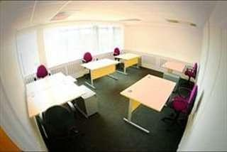 Khepera Business Centre Office Space