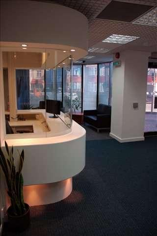 Harrow Business Centre Office Space - HA1 4HN
