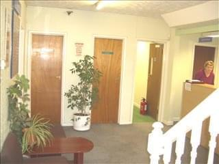 Monarch House Office Space - BS3 2BX
