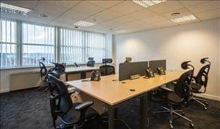 Fountain House Office Space - RG1 7QF