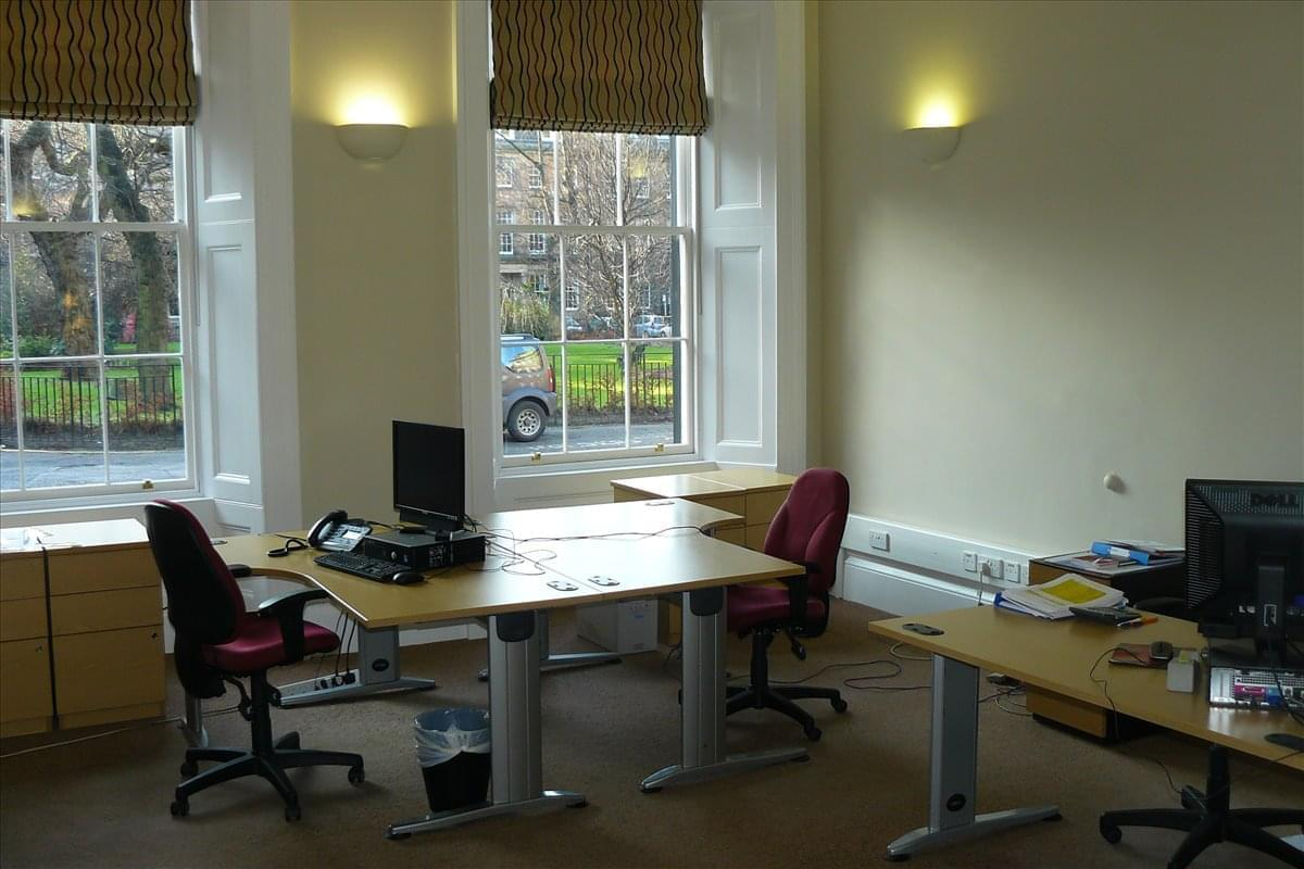 1 Rutland Square Office Space