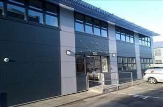 Darnall Managed Workspace Office Space - S9 5AB