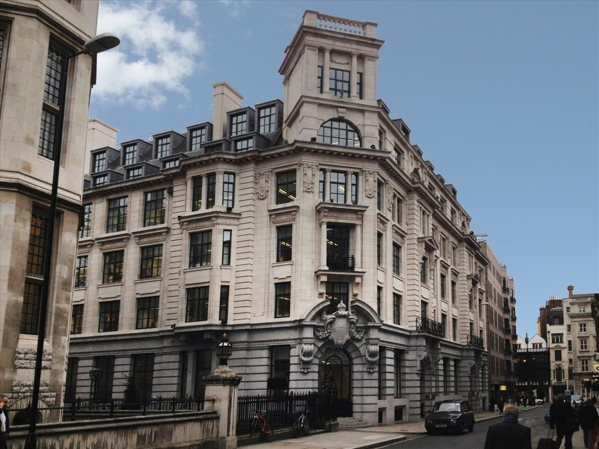 5 Chancery Lane Office Space