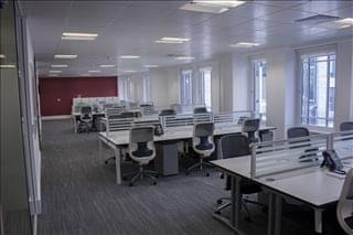 20 Little Britain Office Space - EC1A 7DH