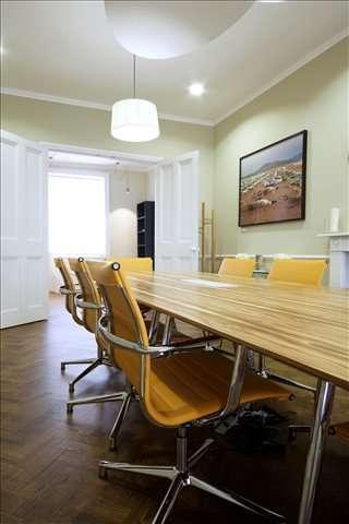 117 George Street Office Space - W1H 7HF