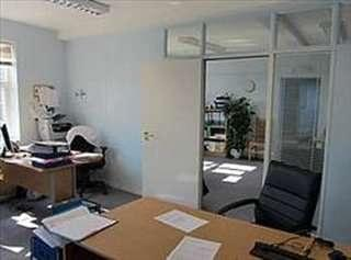 145 High Street Office Space