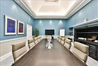 45 Pont Street Office Space - SW1X 0BD