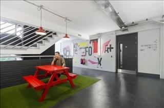 Studio Office Space To Let East London Works Whitechapel Rd E1
