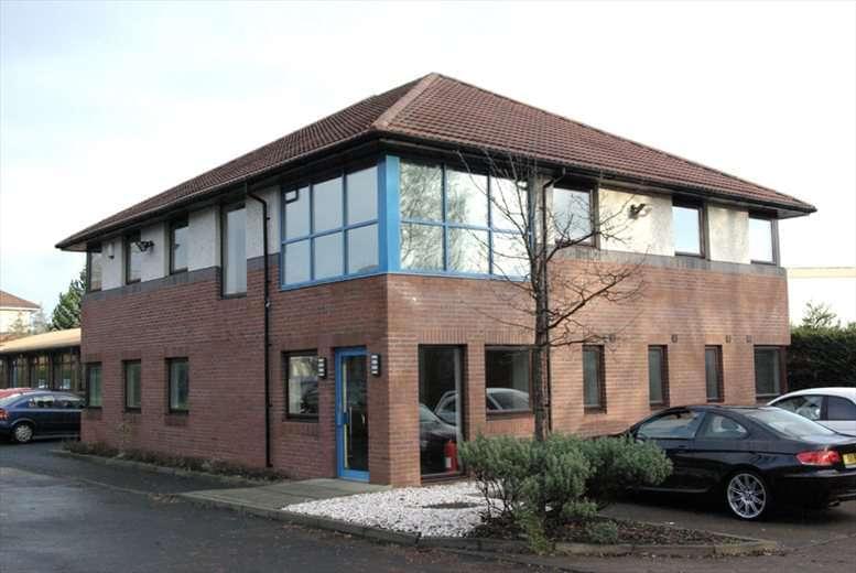 Skye Road Office Space