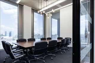 One Pancras Square Office Space - N1C 4AG