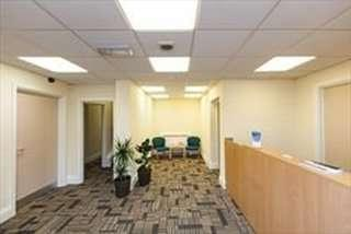 The Town House Office Space - DE1 1RZ