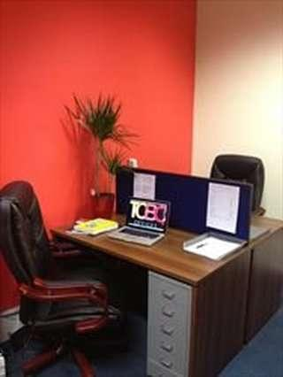 Cadogan House Office Space
