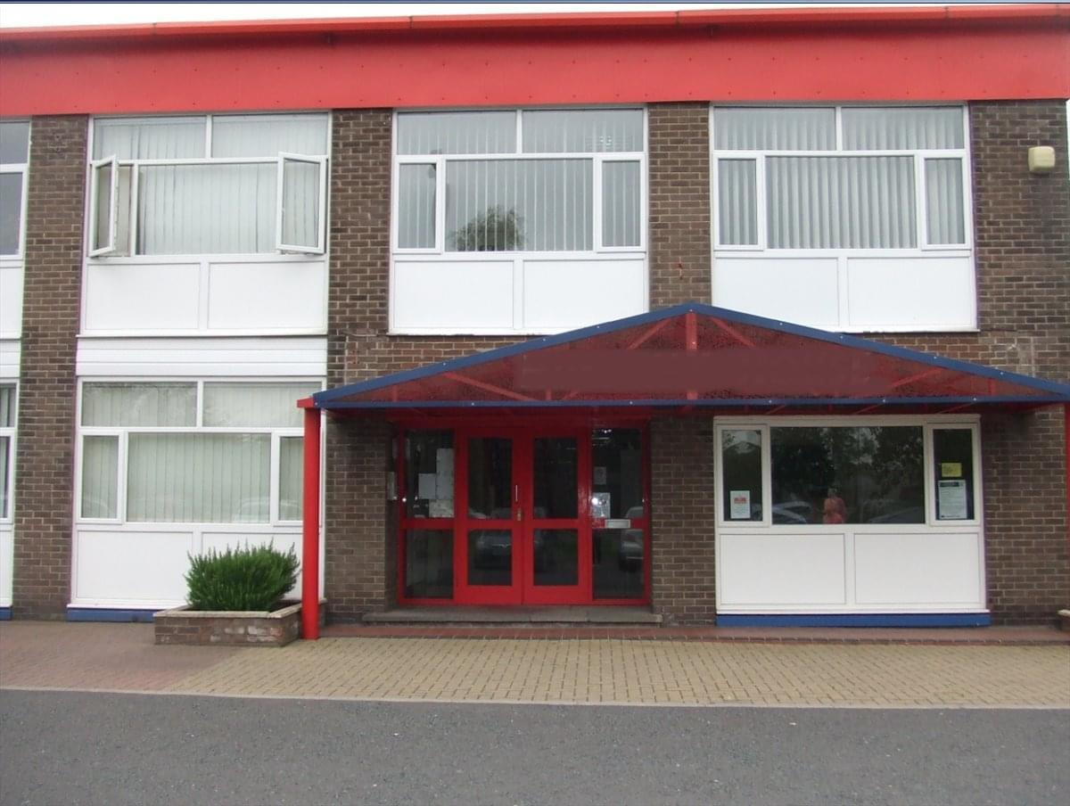 Hubbway Business Centre Office Space