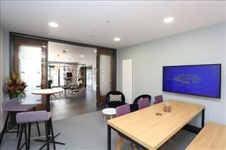 Cheltenham Office Park Office Space - GL51 6SH