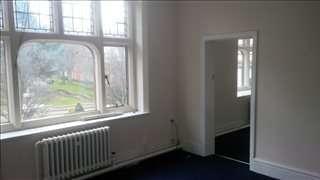 Gresham Chambers Office Space - WV1 1DG