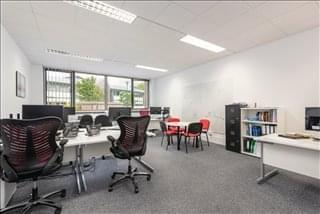 Indigo House Office Space - RG41 2GY
