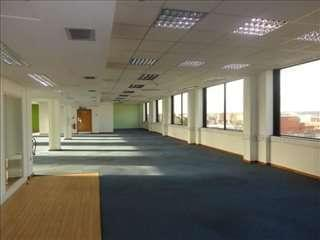 Humberstone House Office Space - LE1 1WB