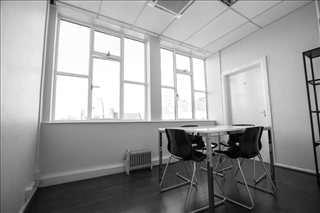Hammersmith Studios Office Space - W6 9JG