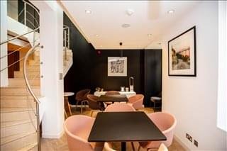 Audley House Office Space - W1W 8RH