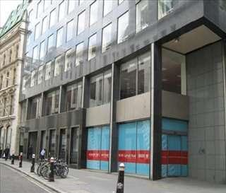30/32 Lombard Street Office Space