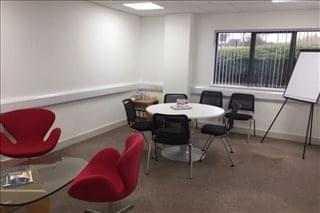 Bowman House Business Centre Office Space - SN4 7DB