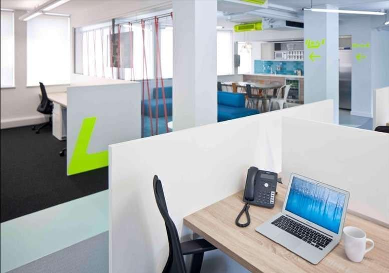 9 White Lion Street Office Space