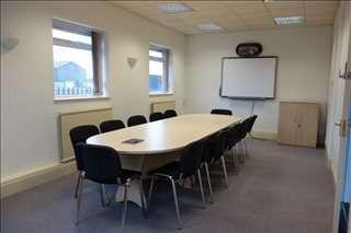 Sandown House Office Space - LS22 7DN