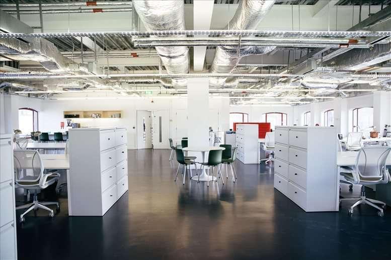 40 Bermondsey Street Office Space