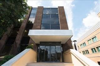 Boundary House Office Space - UB8 1QG