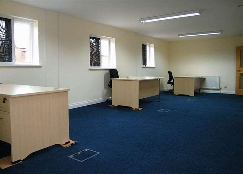 Rectory Farm Offices Office Space