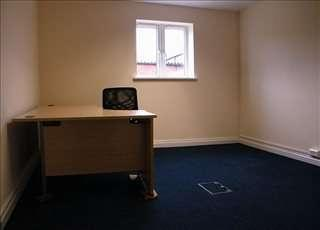 Rectory Farm Offices Office Space - LE16 9TU