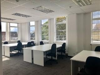 Chapel House Office Space - BN11 1EX