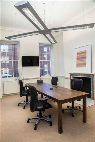 2 John Street Office Space - WC1N 2ES