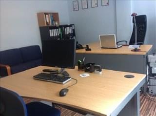 5 Crowndale Road Office Space - NW1 1TU