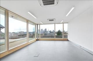 Exmouth House Office Space - EC1R 0JH