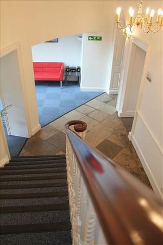 17 Palace Street Office Space - NR3 1RT