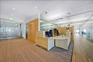 40 Bank Street Office Space - E14 5NR