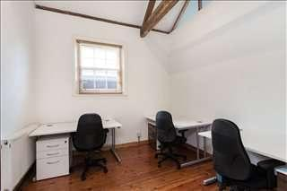 25-27 Heath Street Office Space - NW3 6TR