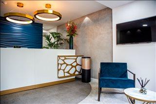 2-7 Clerkenwell Green Office Space - EC1R 0DE