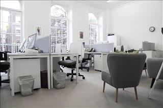 115 Baker Street Office Space - W1U 6RT