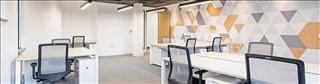 Mercury House Office Space - SE1 8UL