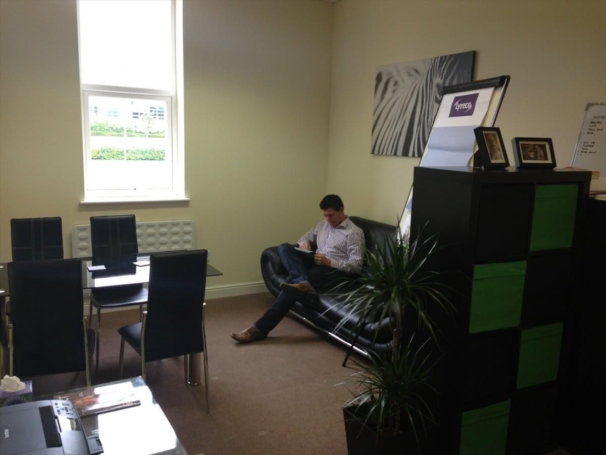1st Business Centres Office Space