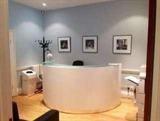61 Frith Street Office Space