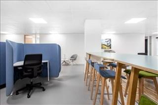 16 Upper Woburn Place Office Space - WC1H 0BS